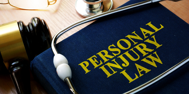 Personal Injury in High Point, North Carolina