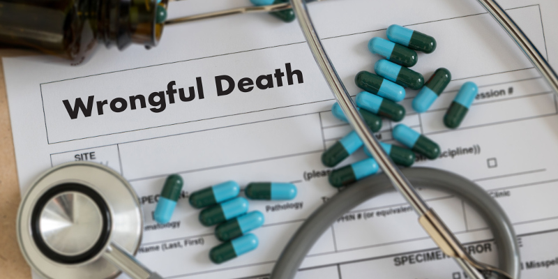 Wrongful Death in High Point, North Carolina