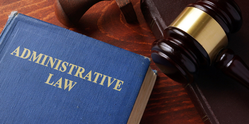 Administrative Law in High Point, North Carolina