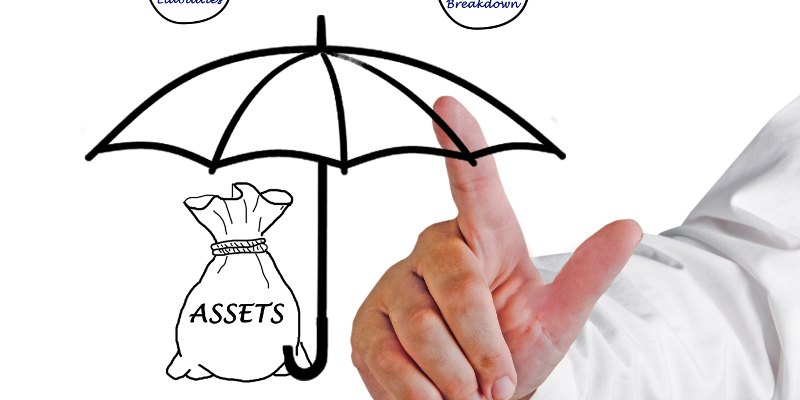 Asset Protection in High Point, North Carolina