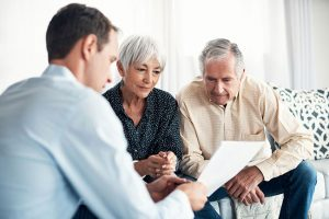 take care of your long-term care planning