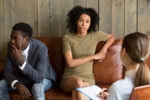 handling conflict or estate settlements