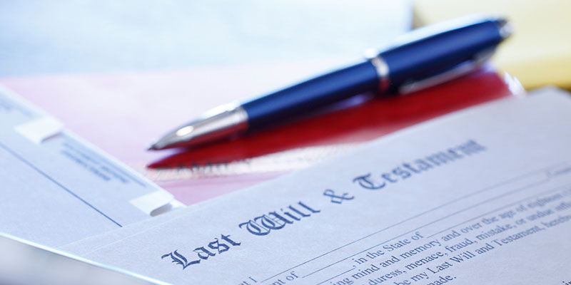 What to Expect from the Estate Settlement Process